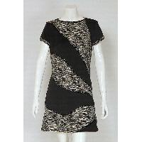 Ladies Polyester Trendy Dress