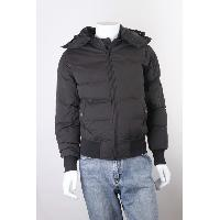 Men Polyester Down Jacket
