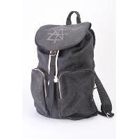 Canvas Backpack, 201312-49