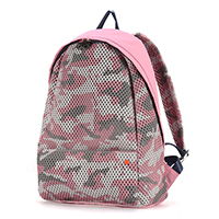 Waterproof Camouflage Print Parent-Child Backpacks, SF-8496-1