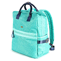 Multi-Function Waterproof Diaper Backpack