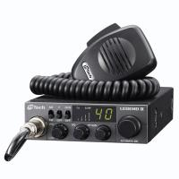 Mobile CB Radio