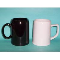 Beer Mug and Big Mug