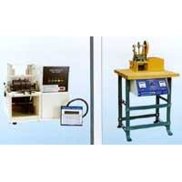 Machines for Wire Harness - Auto Cutting & Stripping Machine