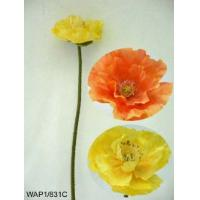21 inches SINGLE POPPY