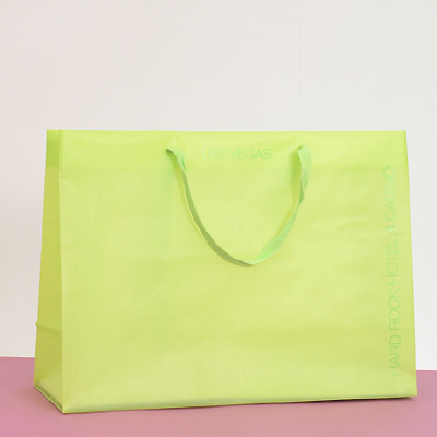 Cotton Ribbon Handle Bags (2)