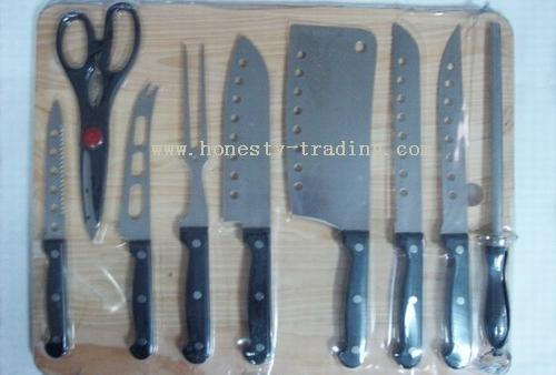 Kitchen Knife, Knife Set, Hunting Knife, Bbq Tool, Multifunction Knife, Cheese Knife, Folding Knife