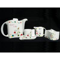 5 Piece Tea Pot Set with Gift Box