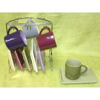 Set of 6 Tea Set
