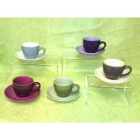 Set of 5 Tea Set