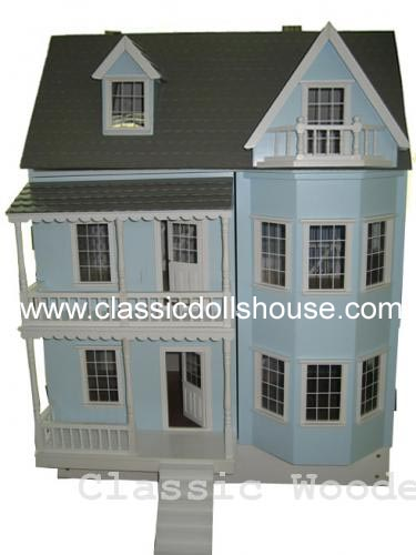 China Dolls Houses Manufacturers Oem Wooden Toys Wooden