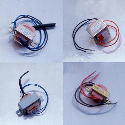 Power Transformer - Wada Electronics Co , Ltd  - Manufacturer