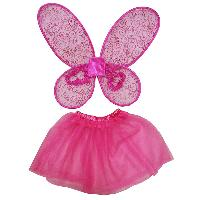 Butterfly Wing Set for Girl
