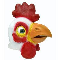 Animal Mask - Rooster