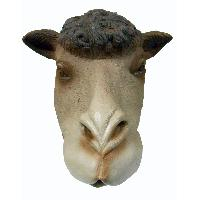 Animal mask ~ Camel