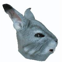 Animal mask ~ Rabbit