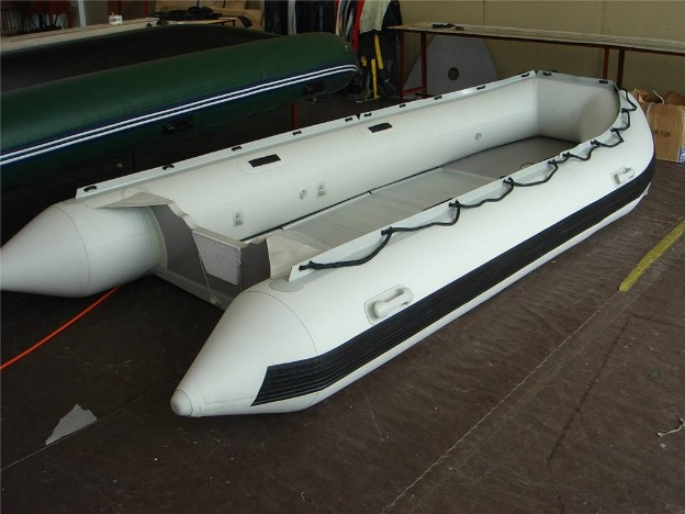 Inflatable Boats Rubber Boat Bm470