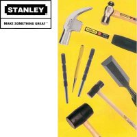 inchesStanley inches Striling & Struck Tools