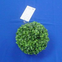 16 CM BOXWOOD BALL