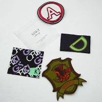 Embrodiery patches