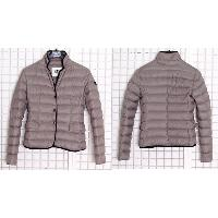 LADIES' DOWN JACKET, AMLW15-13