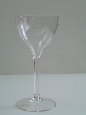 Plastic Cocktail Glass