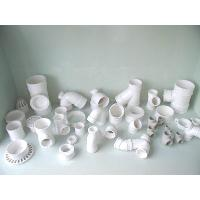 Piping Assemblage Parts Mold