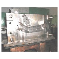 Engine Air Inlet Hose Blow Mold