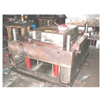 Large Suitcase (R) Injection Mold