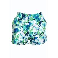 Ladies Woven Shorts