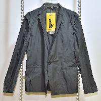 Men's Woven Lightweight Jacket