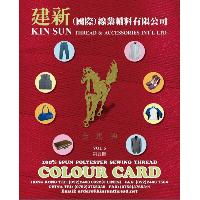 Kin Sun Thread & Accessories International Limited