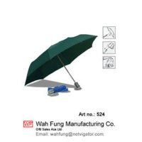 Foldable Umbrella, 524