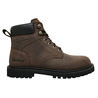 Men's 6 Inch Leather Waterproof Boots