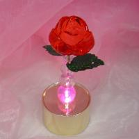 Rose Tea Light