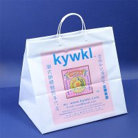 LDPE Mooncake Bag