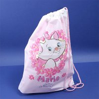 LDPE String Carrier Bag