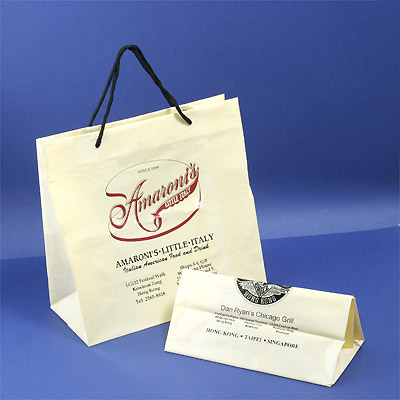 LDPE Shopping Bag