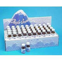 Fragrant oils - 4-bootles (15ml) in a display giftbox