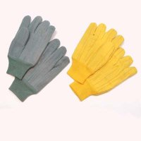 Yellow/Green Chore Glove
