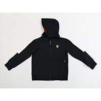 Boy's 68% Cotton 32% Polyester Knitted Jacket