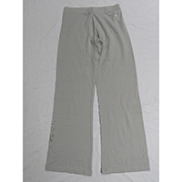 Ladies' 85% Cotton 15% Polyester Pants