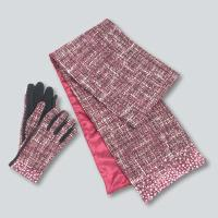 Ladies' Set (Hat+Scarf)