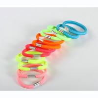 Neon Coloured Elastics