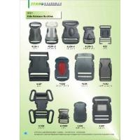 Plastic Side Release Buckles