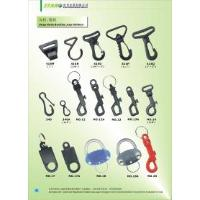 Plastic Snap Hook Buckles, Key-holders