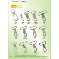 Alloy Snap Hook Buckles