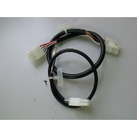 Wire harness with mini fit connector
