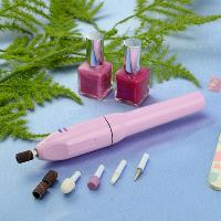 Handy Nail Polisher