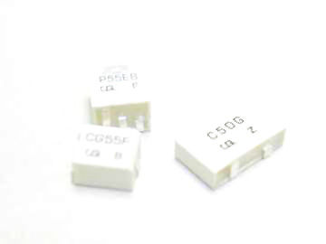 SMD Ceramic Filters (Telecommunication)